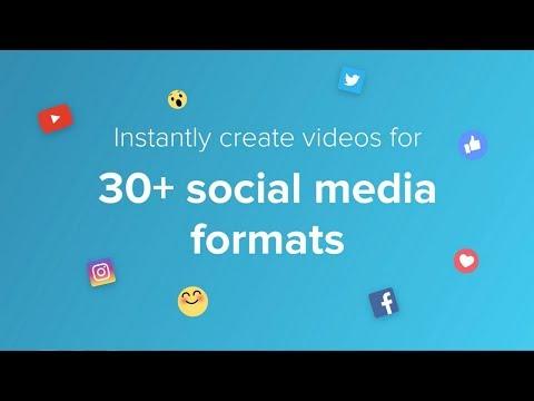 Create Social Videos Like A Pro | Wave.video