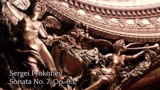 "Sergei Prokofiev - Sonata No  7, Op  83 (""Stalingrad"")"