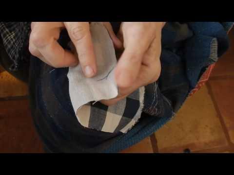 double cloth