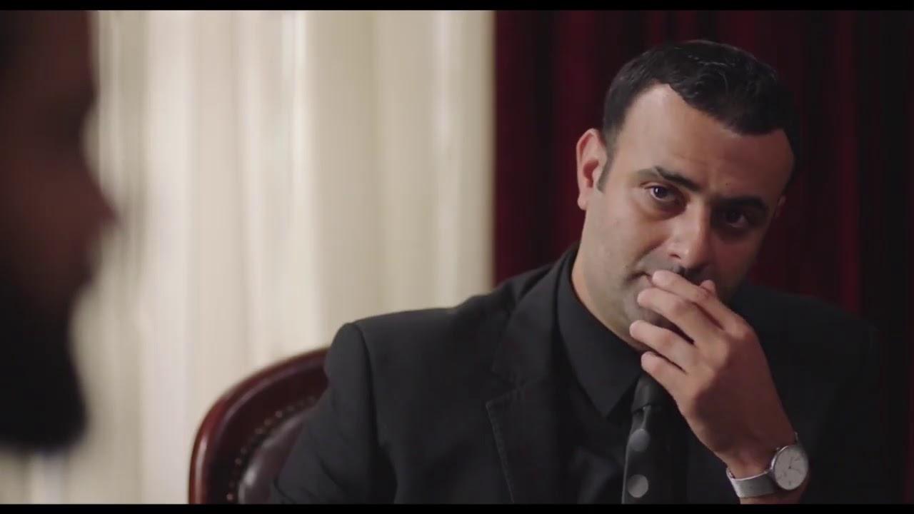 كريم اعترف بكل حاجة وسارة لسه مش قادرة تفوق من الصدمة #الوجه_الآخر