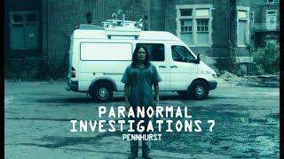 Paranormal Investigations 7 - Pennhurst (Horrorfilm in voller Länge, kompletter Film auf Deutsch) 😨😱