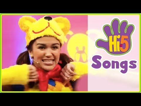 Hi-5 Songs | Toy Box & More Kids Songs - Hi5 Season 12