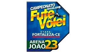 Campeonato Brasileiro de Futevôlei - ASCEF - João XXIII 3º Dia