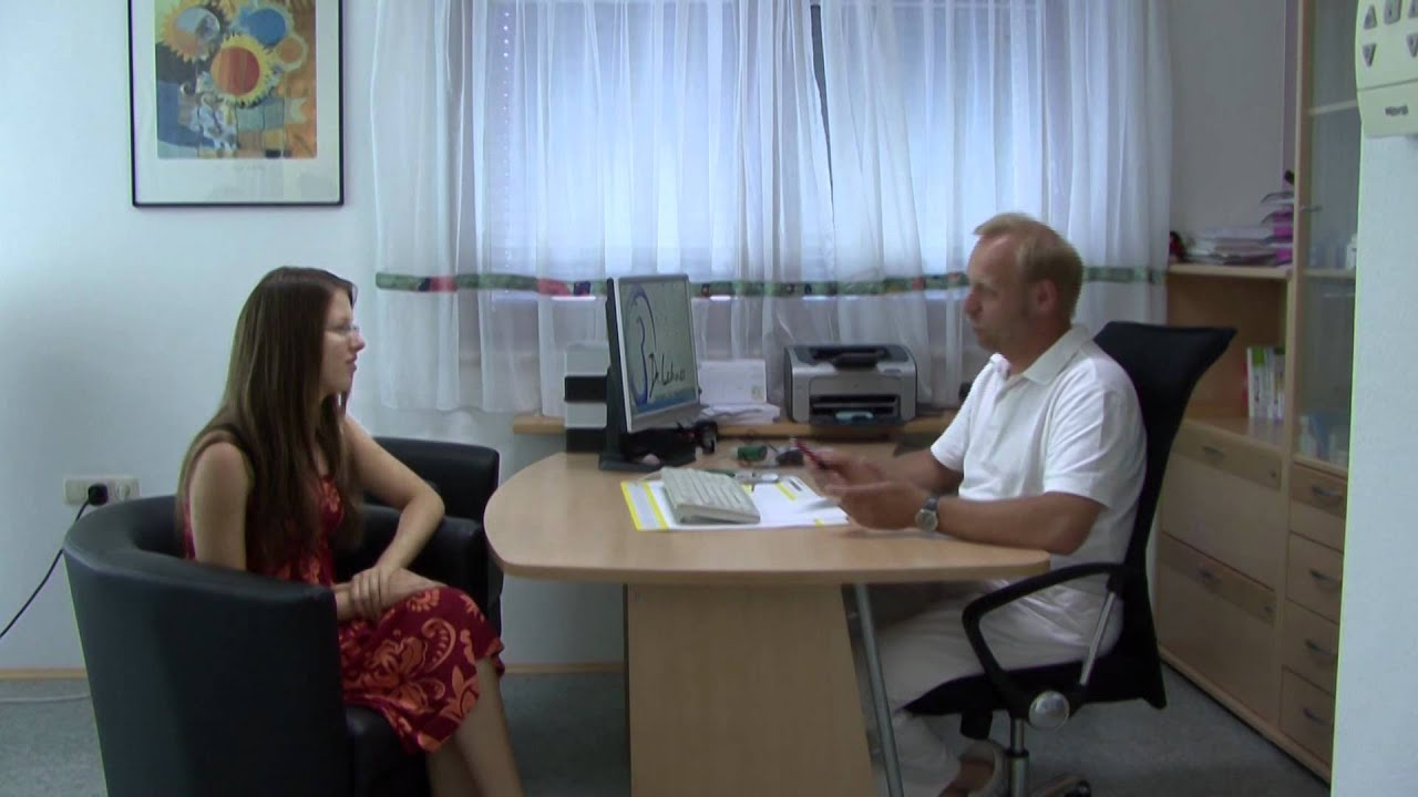 Erster Besuch beim Frauenarzt.mpg - YouTube
