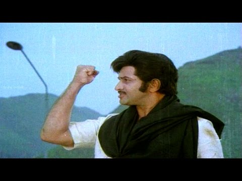 Eenadu Movie || Nede Eenade Video Song || Krishna,Radhika,Rao Gopal Rao