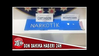 Uyu�turucu sat�c�s� minib�ste g�zalt�na al�nd� - Son Dakika G�ncel Haberleri | STAR