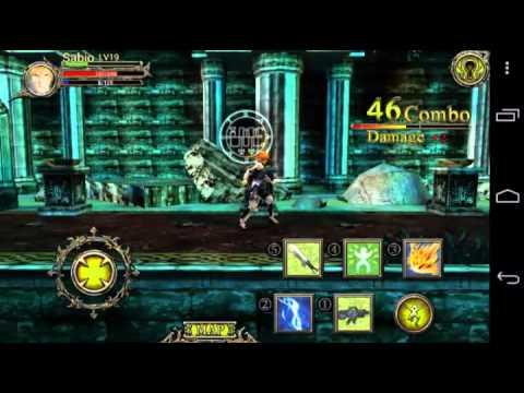 скачать игру castlevania на андроид