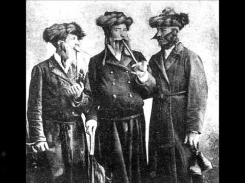 Nigun Atik | Satmar Hasids | Jewish folk tune 🕎