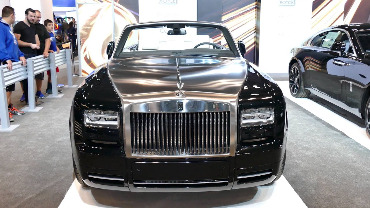 New York International Auto Show Jacob Javits Convention - Nyc car show javits center