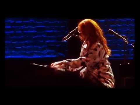 TORI AMOS - Something I Can Never Have (Cover)  -Cleveland