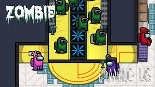 Entre Us Zombie - Ep 15 (Animação)