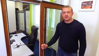 Параллельно-раздвижные двери PSK-PORTAL/ПСК-портал. Обзор от Окна Стрит (OKNA STREET)