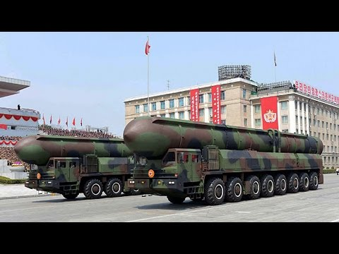How China's Deep State Helped Nuclear North Korea | China Uncensored