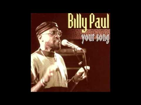 Billy Paul - Your Song [1972]