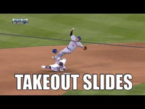 MLB: Takeout Slides