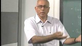 Lecture - 5 Linear operations in a linear vector space and their eigenvalues