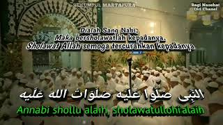 Download Annabi Shollu Alaih - Syair Sekumpul