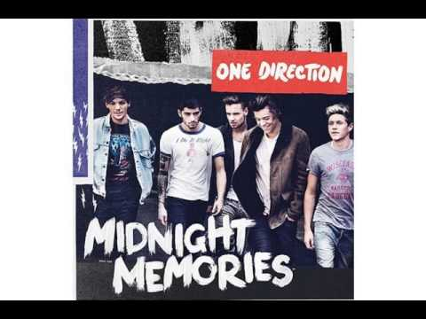 One Direction - Right Now FULL [NEW SONG FROM MIDNIGHT MEMORIES]