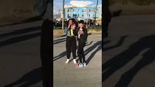 Impressing girls / TwinsFromRussia tiktok #shorts