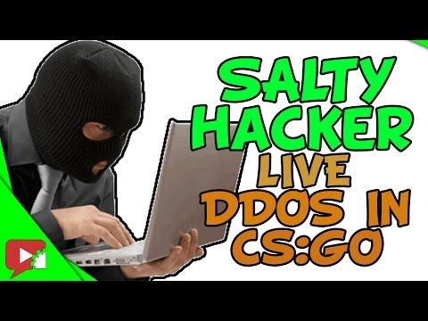 How to install Counter-Strike: GO server on CentOS 7