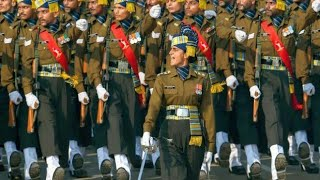 Indian Army Hell March 26th, Jan 2020 || Goosebumps Guaranteed