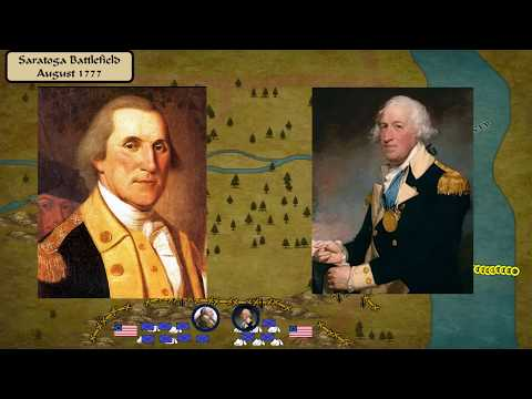 Benedict Arnold: The Untold Story Of An American Hero