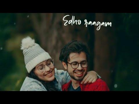 Etho Ragam Nenjukulle Whatsapp Status Download Manasuna Edho Raagam Edho Raagam Nenjukulle Lyrics Youtube