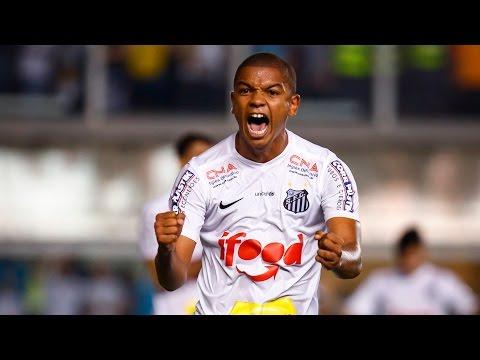 Santos 2 x 0 Corinthians | MELHORES MOMENTOS | Copa do Brasil (19/08/15)