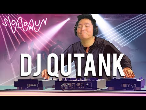 DJ QUTANK BALIK LAGI !! - GTA 5 Indonesia New DLC Update