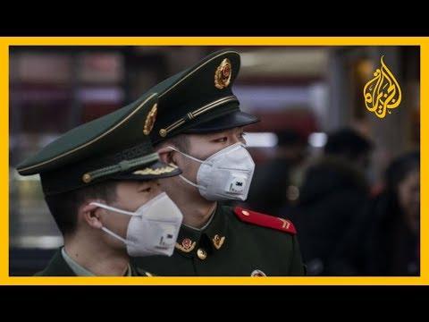 ???? ارتفاع عدد الوفيات في #الصين بسبب فيروس كورونا  - نشر قبل 5 ساعة