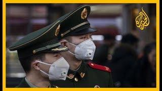 🇨🇳 ارتفاع عدد الوفيات في #الصين بسبب فيروس كورونا