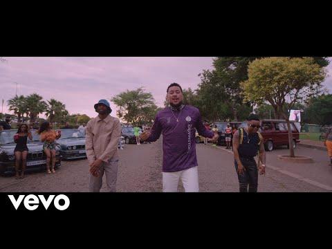 AKA - F.R.E.E ft. Riky Rick, DJ Tira
