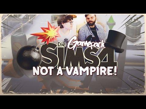 Wie geht es eigentlich Bubu?? ★ Die Sims 4 Vampires | #53