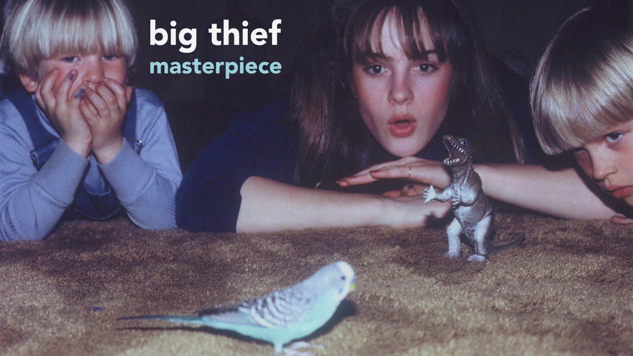 Big Thief - Animals