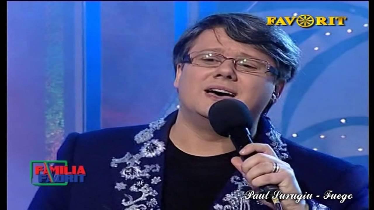 """PAUL SURUGIU – FUEGO: """"Cântă cucul"""""""