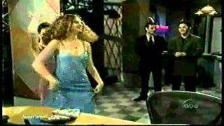 2000 Caroline Benson 291 ~ The Nurse's Ball Begins!