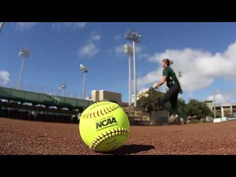 Hawaii Softball Intro 2017