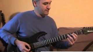 Cours de guitare - Argent Trop Cher (Telephone)