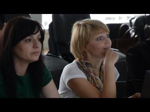 Кастинг для шоу Супермодель по-украински. Репортаж Телекритики