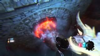"Black Ops 3 Zombies Easter Egg: Der Eisendrache Main Easter Egg LIVE & High Rounds ""Bo3 DLC"""