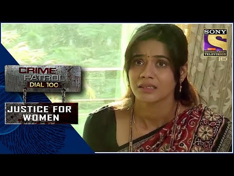 Crime Patrol | ब्लॅकमेल केस | Justice For Women