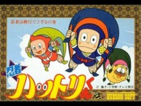 ninja-hattori-kun-game- -ninja-hattori