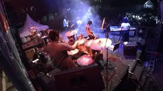 (Drum Cam)Heaven - Isyana Sarasvati, Afgan, Rendy Pandugo (Live Band Performance)