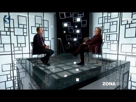 Zona B - Blerim Latifi - 17.01.2018 - Klan Kosova