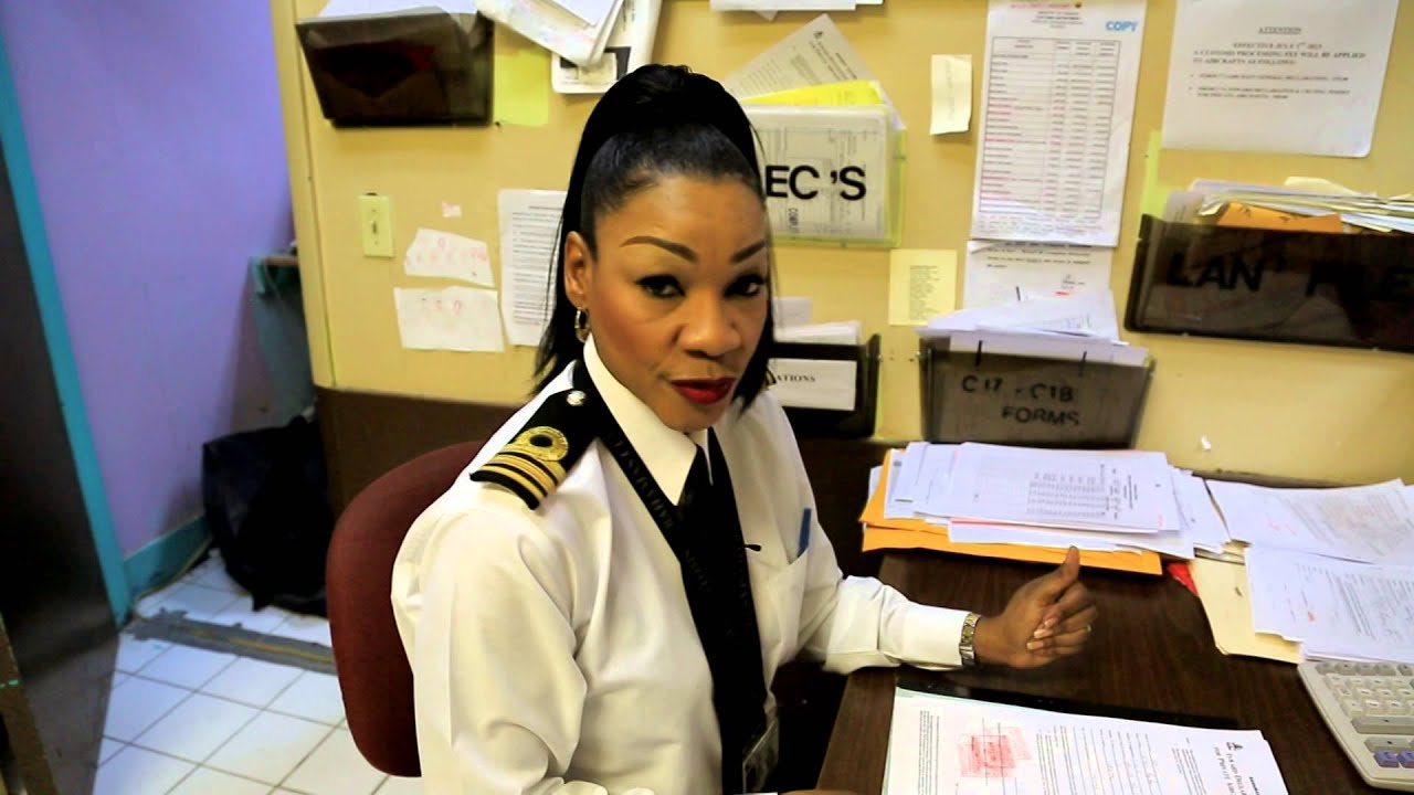 Bahamas Customs for Private Pilots - YouTube