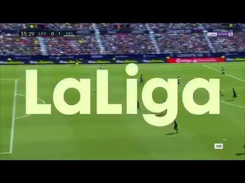 Download Levante vs Valencia 1 1   All Goals & Highlights   16 09 2017 HD