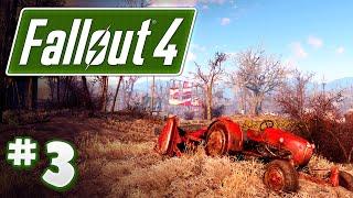 Fallout 4 #3 - Sanctuary