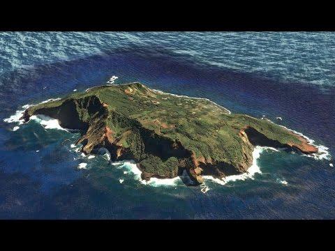 Ein ausgefallener Besuch auf Pitcairn