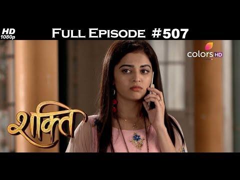 Shakti - 8th May 2018 - शक्ति - Full Episode