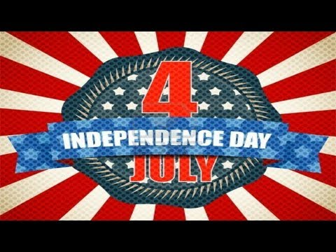 Independence Day & 50 American States from YouTube · Duration:  2 minutes 14 seconds
